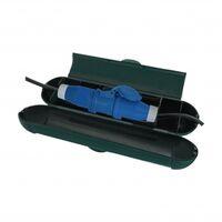 Manchon de raccordement étanche pour prises CEE ProPlus 420356