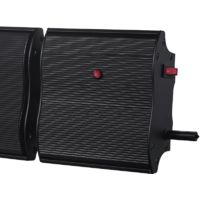 3000W Helios Infrared Bar Heater