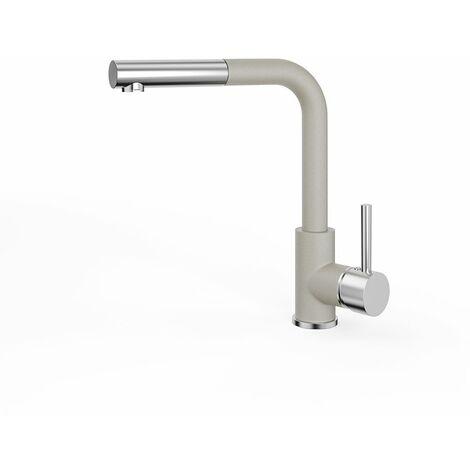 Bergström Armatur Küchenarmatur Spülearmatur Wasserhahn Mischbatterie