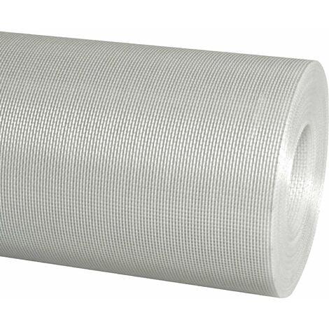 Tissu de rénovation Semin Fiss Renov 95 - renforce les enduits - 95 gr - rouleau 50 m