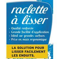 Raclette à lisser Semin - 30 cm