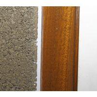 Mastic acrylique blanc pour combler des fissures ou pour réaliser des liaisons entre différents éléments de maçonnerie Semin - intérieur/extérieur - cartouche de 310 ml