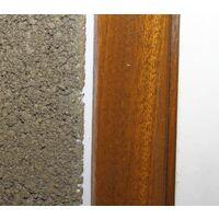 Lot de 2 mastics acrylique blanc pour combler des fissures ou pour réaliser des liaisons entre différents éléments de maçonnerie Semin - intérieur/extérieur - cartouche de 310 ml