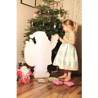 Shining Santa H 78 cm (RGB LED)