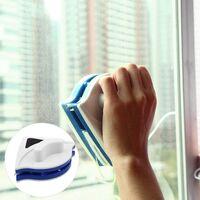 Lave Vitre Une Epaisseur de Verre de 3-8mm Nettoyeur de Vitres Double Latérale Nettoyeur de Fenêtre Équipement de Lavage Outils D'essuie-glace pour