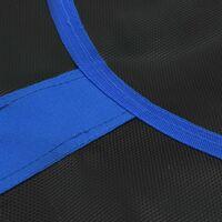 Balançoire 110 cm 100 kg Bleu10506-A