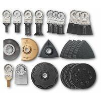 Fein Set d'accessoires Best of Renovation - 35222942060