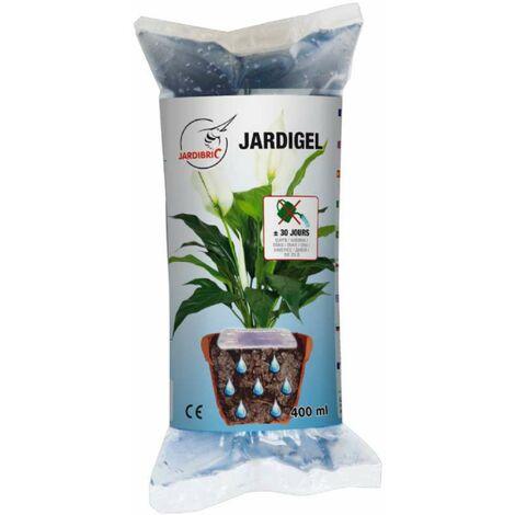 Gel d'arrosage pour plantes et fleurs 400 ml