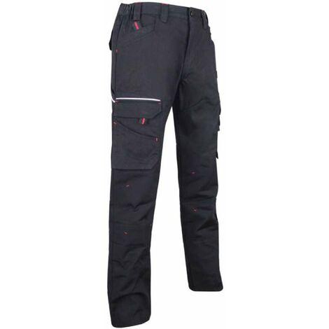 Pantalon de travail Basalte 250 g/m2 LMA Taille 38