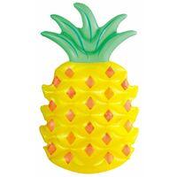 Bouée XXL ananas 183x113x14cm Summerwaves