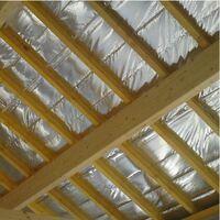Isolant multicouches Pro 14 épaisseurs Werkapro 10m2 1,5 x 6,7m