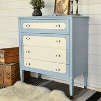 kueatily Lot de 10 Pièces boutons de porte vintage en céramique en forme de citrouille pour placard, tiroir, armoire, décoration d'intérieur Blanc