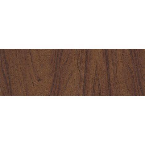 Wood Effect Fablon Sticky Back Plastic Wooden Plank Tree Weathered Walnut Deep