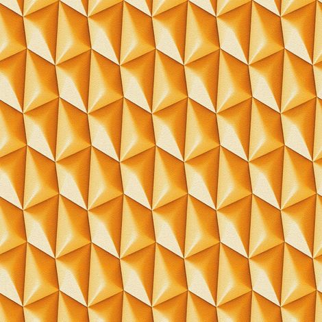3D Wallpaper Geometric Retro Textured Vinyl Paste The Wall Funky AS Creation