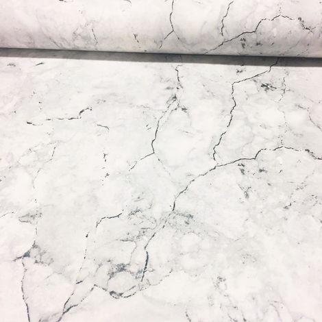 Marble Effect Wallpaper Glitter Sparkle Luxury Granite Vinyl Debona Palermo