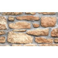 Brick Effect Slate Stone Sticky Back Plastic Fablon Vinyl Durable Self Adhesive