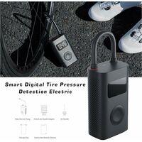 Compresseur portatif d'air de roue de pompe d'appareil de contr?le de pression de pneu de gonfleur