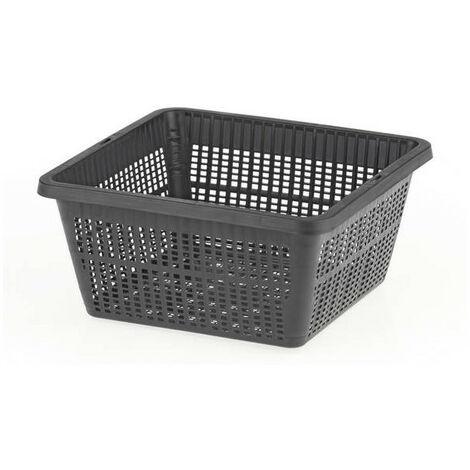 una cesta OASE 35 x 35 x 26 para piscinas acuáticas