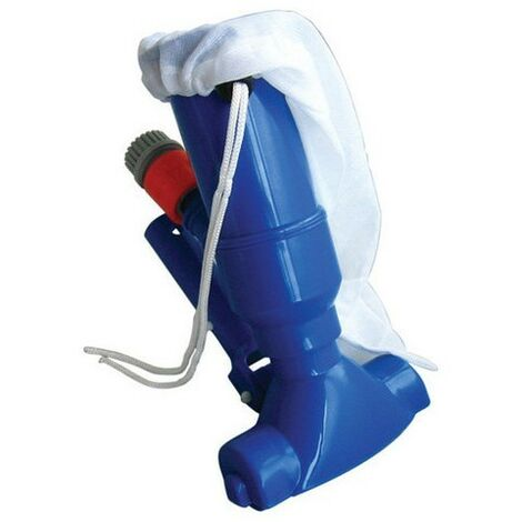 Aspiradora manual JET VAC Venturi para piscinas elevadas