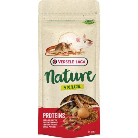 Caramelle proteiche, miscela di proteine di roditori da 85g