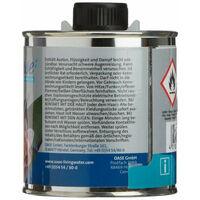 adesivo PVC OASE 250 ml per copertura piscina