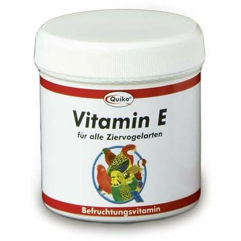 Quiko de la vitamine E concentré de 700 gr