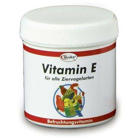 Quiko de la vitamine E concentré 140 gr
