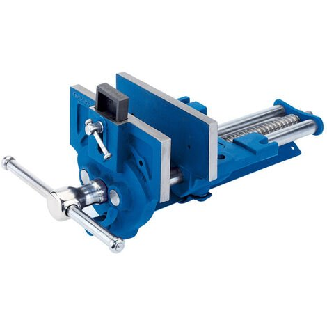 175mm Quick Release Woodworking Bench Vice