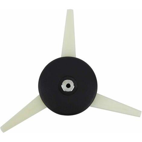 Pièces de coupe-bordures, lame de coupe-brosse à tête de coupe adaptée pour STIHL POLYCUT 6-3 FS38 FS40 FS45 FS46 FS50 accessoires pour tondeuse à gazon Outils électriques de jardin