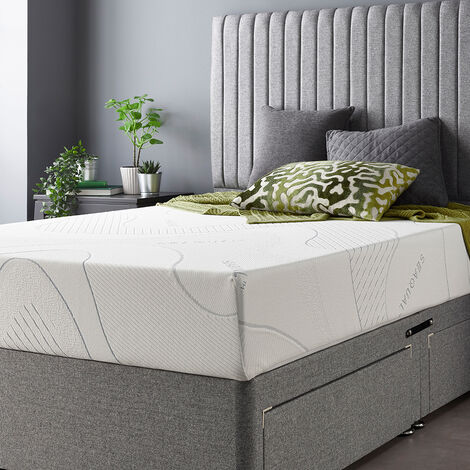 Seaqual Eco Dream Mattress - Size Single (90x190cm)