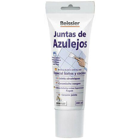 Masilla Restauracion Juntas Azulejos Aguaplast 200 Ml