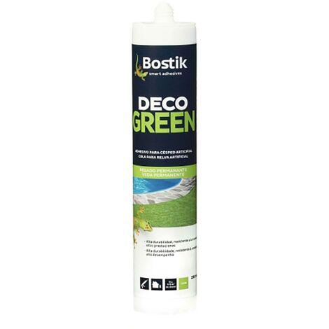 Adhesivo cesped artificial cartucho 290 ml bostik