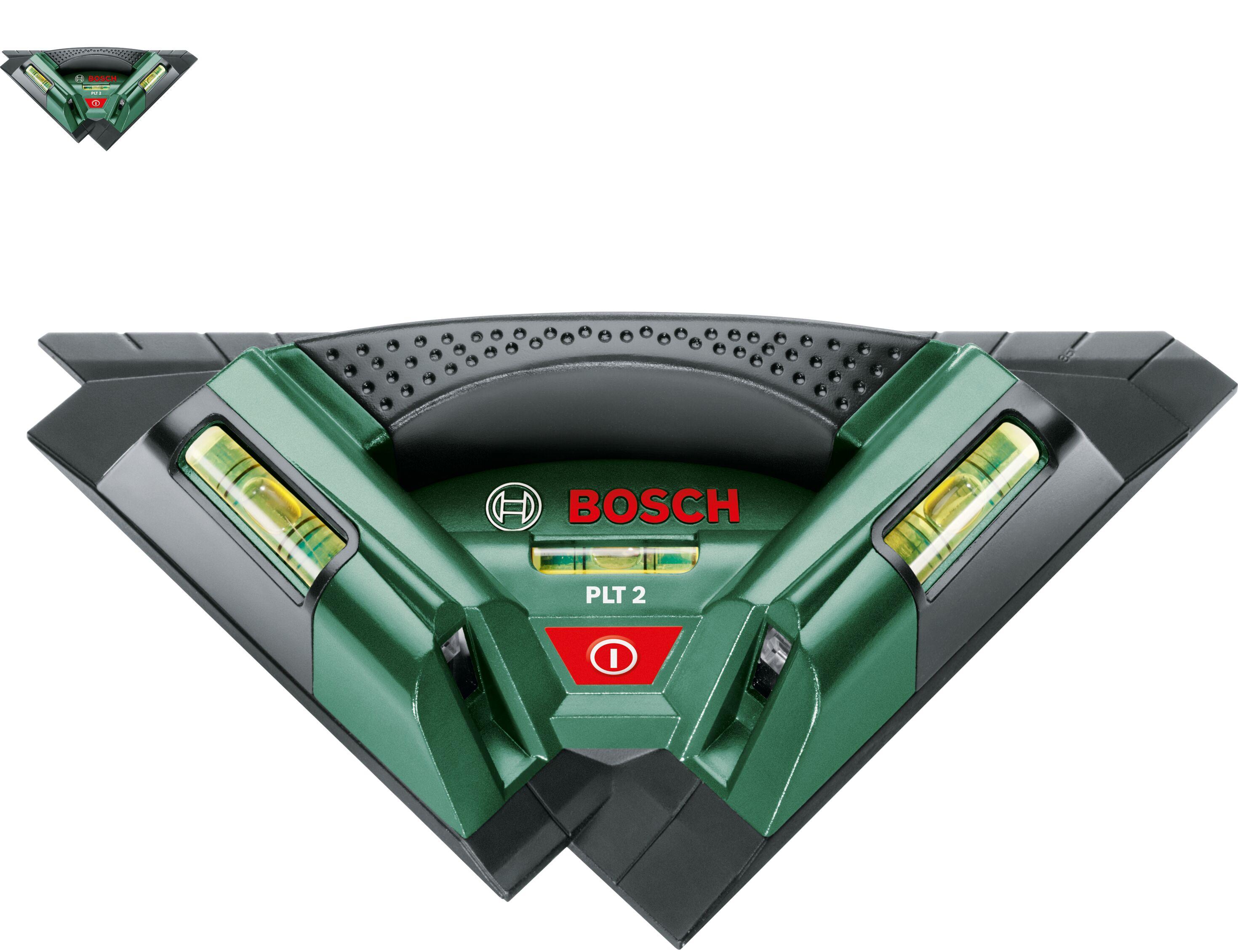 Niveau Laser pour carrelage Bosch PLT2 7m
