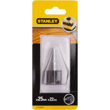 Fraise à affleurer Stanley - 'STA66040-QZ' 25 mm