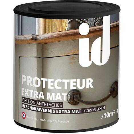 Protecteur ID Extra Mat - 500ml