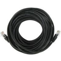 Câble de raccordement Kopp 'CAT5e' 15 m