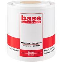 Vernis Baseline brillant incolore 2,5L