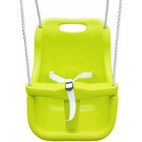 Siège de balançoire pour bébé, pour portique de 2 à 2,5m, agrès, accessoire