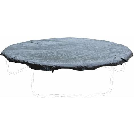 Bâche de protection pour trampoline de diamètre 250cm à 490cm Ø305 cm