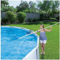 Kit d'entretien Deluxe pour piscines Bestway