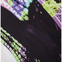Toile murale imprimée Rainbow