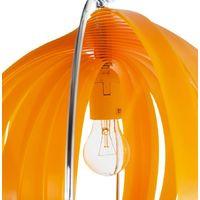 Suspension design Emily orange - Orange