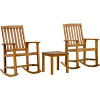Kingswood Rocking Chair Set