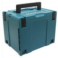 MAKITA 1300W 165MM Tauchkreissäge im MAK-PAC-Koffer + inklusive 1400mm Führungsschiene - SP6000J