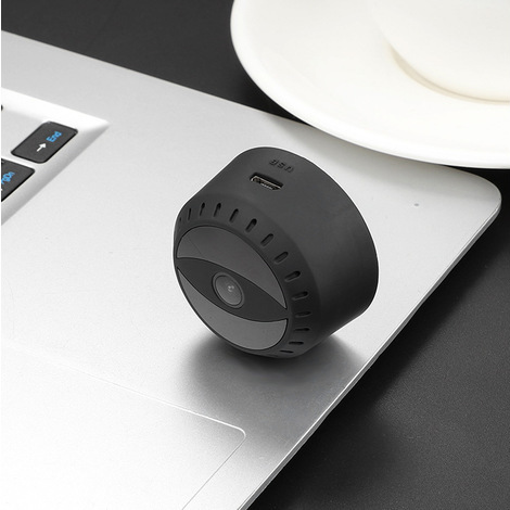 Mini caméra, caméra de surveillance HD 1080P utilisation intérieure
