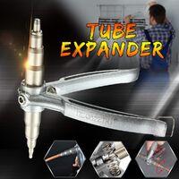 Nuevo Tubo de bricolaje expansor de tubo de cobre refrigerante de aire acondicionado swagging Herramientas hechas a mano Ventilación herramienta Swager 1 / 4-7 / 8 6-22mm Mohoo