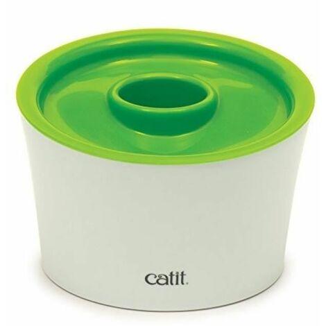 CAT IT Distributeur de nourriture Senses 2.0 - Pour chat