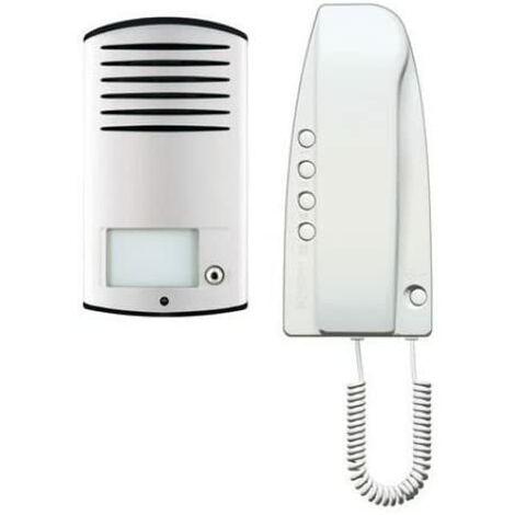 Bticino 363211Kit interphone mono-familial