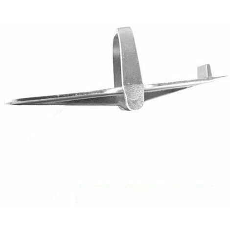 Silverline CB85 Lève-plaque/lève-porte 30 cm