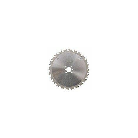 Lamello Scie HW à Tanga Delta 200x 2.4x 22mm, dents 12, 1pièce, 132322